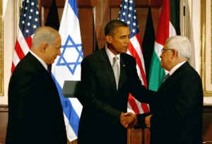 Obama has Signalled his Coming Complete Surrender to Zionism and its Lobby