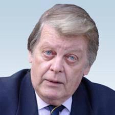 Alan Hart