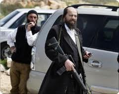 Israeli settlers pic