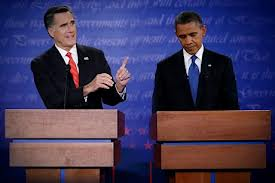 obama debate