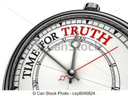 Time for Truth