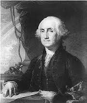George Washington 1796