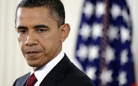 Obama in Agony