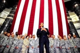 Obama In Iraq