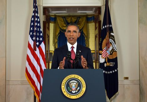 Obama speech 10.09.14